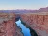 navajo-bridge-river-side