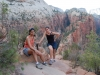 zion-chitra-and-cagg-almost-at-angels-landing