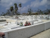 Grand Cayman Sand Cemetary
