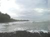 Cahuita Beach Landscape
