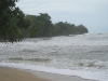 Cahuita - Caribbean Sea and Coast