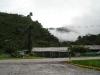 Random Costa Rican Road