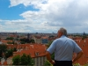 prague-castle-man-arms-akimbo-overlooks-the-city