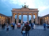 mike-and-chitra-in-front-of-the-brandenburg-gate-at-twilight