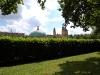 theatinerkirche-beyond-hofgarten