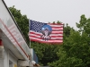 us-wolf-flag-in-garching