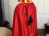 showing-off-his-cape