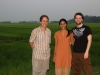 alleppey-mike-chitra-and-german-woman