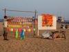 chennai-man-sells-masks-etc-on-the-beach