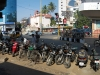 chennai-parked-motorcycles