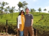 mike-and-chitra-in-india