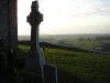 cashel-sunset-countryside-with-cross