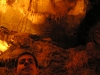 Mammoth Cave - Adam in Frozen Niagra