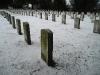 Gettysburg Tombstones