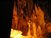 Mammouth Cave - Stalagtites