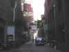 Nashville - Printer\'s Alley