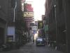 Nashville - Printer\'s Alley