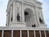 Gettysburg - Pennsylvania Civil War Soldiers\' Memorial Composite