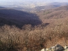 Shenandoah - View into the Valley