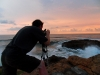 poneloya-beach-mike-photographs-the-cross-at-sunset