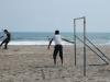 poneloya-beach-soccer-goal