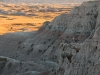 badlands-mountainside-mountain-goats