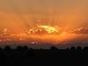 badlands-radiant-sunset
