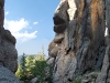 custer-state-park-sylvan-lake-hike-starts-through-the-tall-rocks
