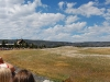 yellowstone-crowd-watches-old-faithful-erupt