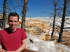 yellowstone-mike-at-mammoth-hot-springs
