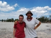 yellowstone-mike-runs-into-carl-anderson