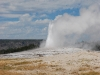 yellowstone-old-faithful-erupts
