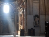 vatican-city-nun-waits-for-confession-in-gigantic-room-with-light-beam-short