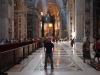 vatican-mike-in-st-peters-basilica