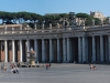 vatican-plaza-surrounded-by-columns