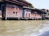 Bangkok Canal Settlements
