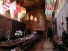 hearst-castle-dining-room