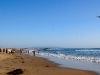 venice-beach-chopper-flies-over-beach