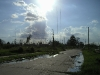 new-orleans-damaged-flooded-road-in-destroyed-community