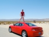 joshua-tree-mike-atop-the-red-dodge-charger