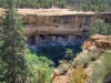 mesa-verde-spruce-tree-house-perspective-from-top-of-cliff