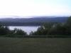 Columbia River Approaching Portland