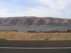 Columbia River Train
