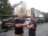 Graham and Mike in Layton, Utah
