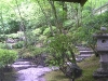 Japanese Garden - Steps of Stone