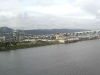 Portland - View North from the Broadway Bridge