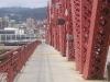 Portland - View on Bridge
