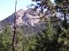 Rockies - Mountain Behind Evergreen