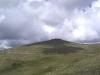 Rockies - Rocks, Hills, and Clouds