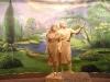 Salt Lake City - Adam and Eve